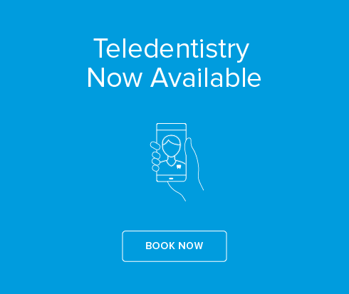 Teledentistry Now Available - Gresham Modern Dentistry and Orthodontics